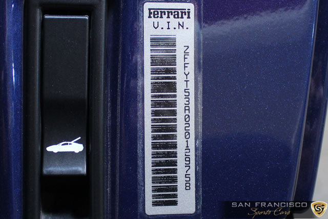 2002 2002 Ferrari 360 Spider For Sale