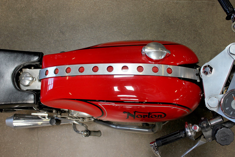 1966 1966 Norton Atlas For Sale