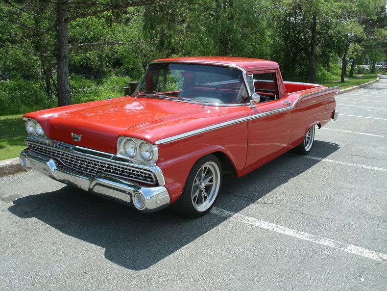 1959 ford ranchero 1959 ford ranchero