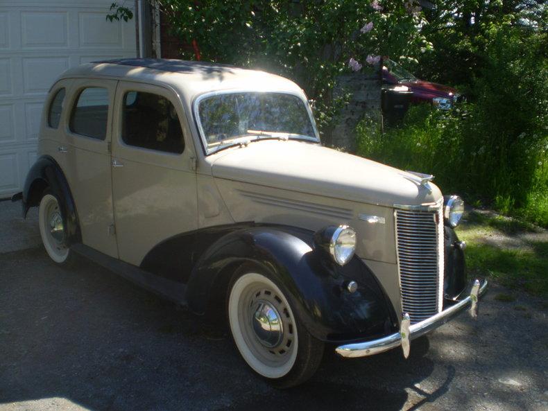1948 Ford E493A