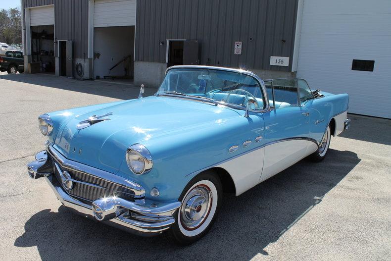 1956 Buick Series 40