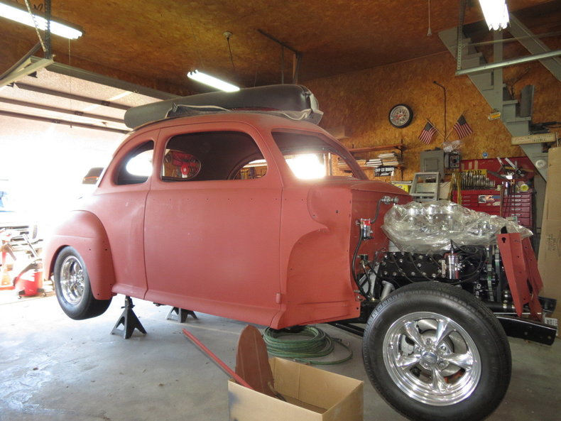 1948 Ford 89A