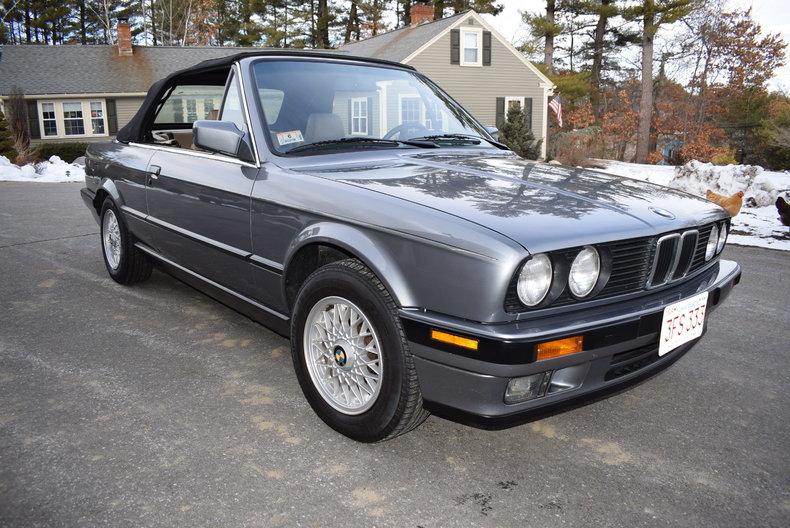 BMW I Silverstone Motorcars - 1991 bmw
