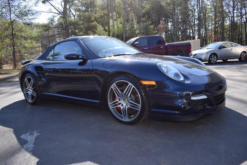 2008 2008 Porsche 911 For Sale