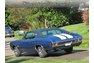 1970 Chevrolet Chevelle SS454