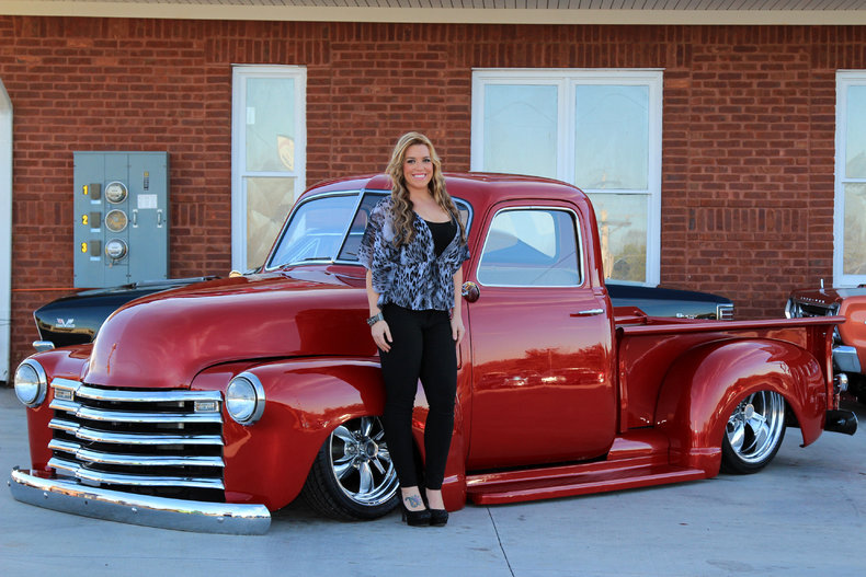 1949 Chevy Pickup  YouTube