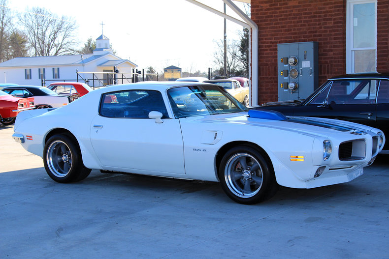 1970 Pontiac Trans Am Classic Cars Amp Muscle Cars For