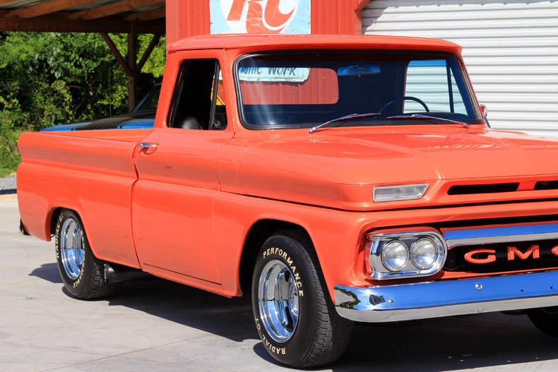 1965 GMC Pickup | Classic Cars & Muscle Cars For Sale in ...