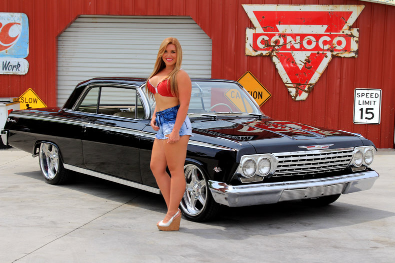 1962 Chevrolet Impala Classic Cars Amp Muscle Cars For