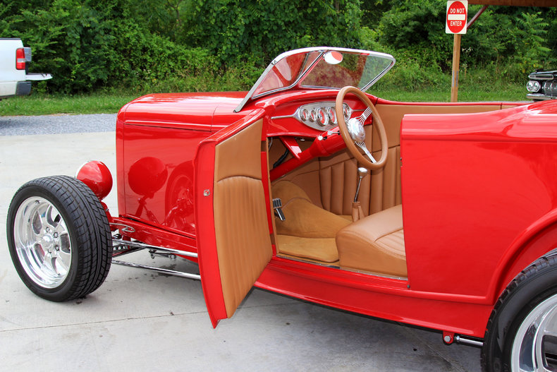 1932 ford roadster classic cars muscle cars for sale in knoxville. Cars Review. Best American Auto & Cars Review