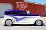 1934 Chevrolet Sedan Delivery