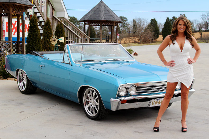1967 Chevrolet Malibu Classic Cars Amp Muscle Cars For