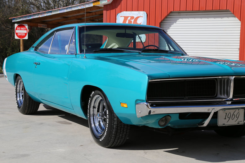 1969 dodge charger classic cars muscle cars for sale in knoxville. Cars Review. Best American Auto & Cars Review