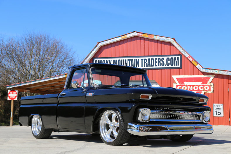 1965 Chevrolet C10 Classic Cars Amp Muscle Cars For Sale