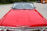 1962 Chevrolet Impala