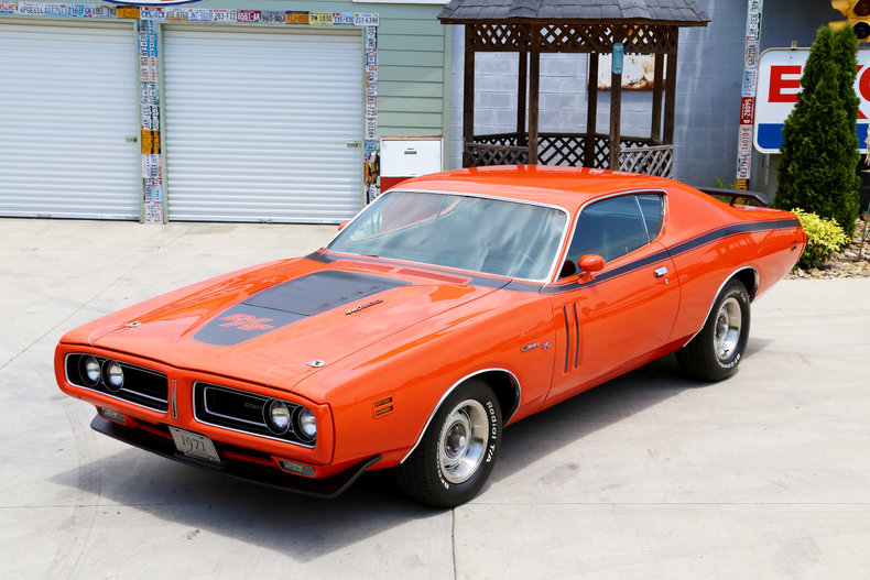 1971 dodge charger classic cars muscle cars for sale in knoxville tn. Black Bedroom Furniture Sets. Home Design Ideas
