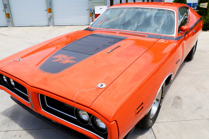 1971 Dodge Charger Classic Cars Amp Muscle Cars For Sale