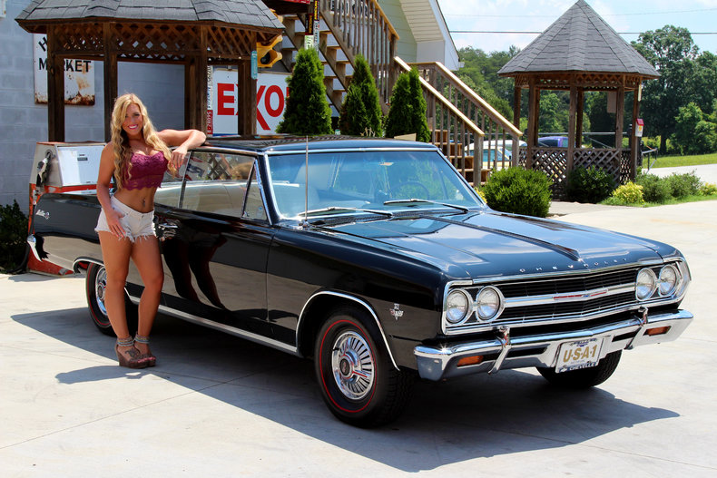 1965 Chevrolet Malibu Classic Cars Amp Muscle Cars For