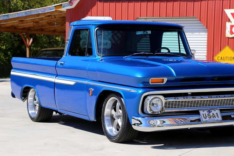 1964 Chevrolet Truck : Chevrolet c classic cars muscle for sale
