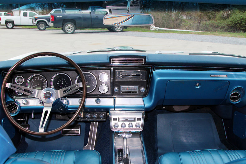 6.0 Chevy Specs >> 1967 Chevrolet Impala   Classic Cars & Muscle Cars For Sale in Knoxville TN