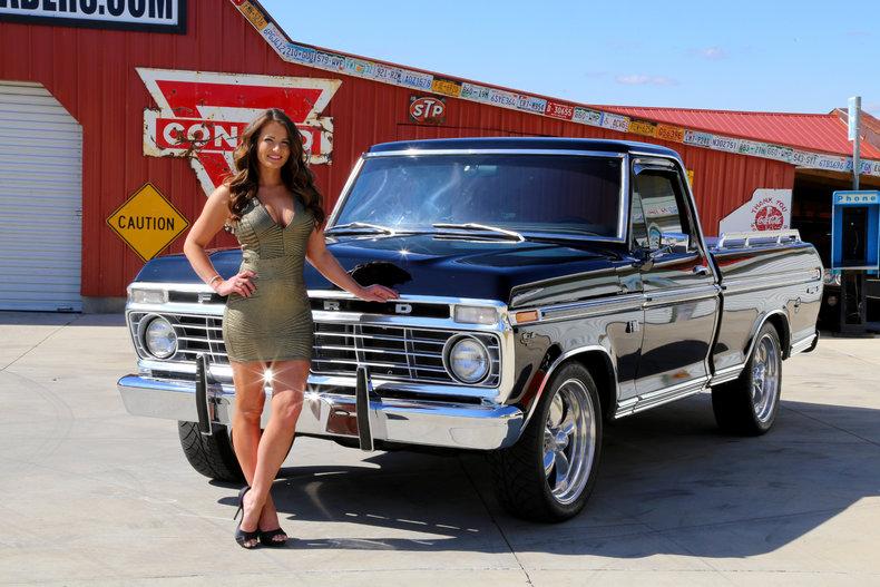 1973 Ford Ranger