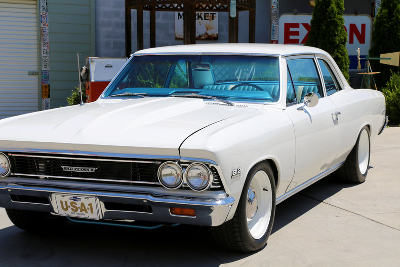 1966 chevrolet chevelle 300 deluxe classic cars muscle cars for sale in knoxville tn. Black Bedroom Furniture Sets. Home Design Ideas