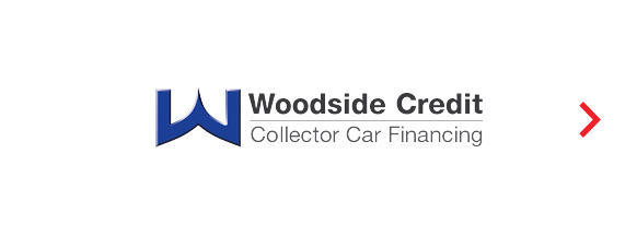 Woodside Credit Classic Car Financing
