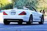 2007 Mercedes-Benz SL55
