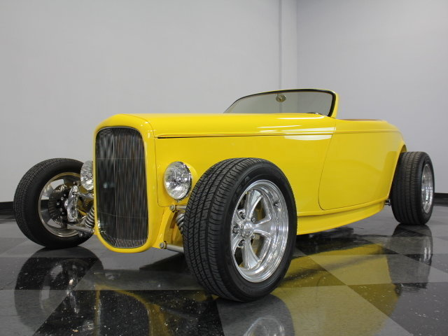1932 Ford Boydster II