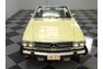 For Sale 1975 Mercedes-Benz 450SL