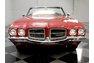 1971 Pontiac Le Mans