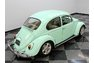 For Sale 1966 Volkswagen Beetle
