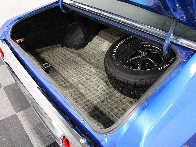 1972 Ford Torino | My Classic Garage