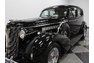 For Sale 1937 Buick Sedan
