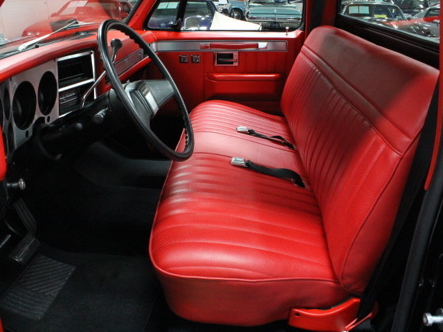 1982 chevrolet c10 streetside classics classic exotic car consignment dealer. Black Bedroom Furniture Sets. Home Design Ideas