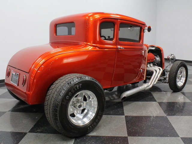 1931 ford 5 window coupe ebay for 1931 ford 5 window