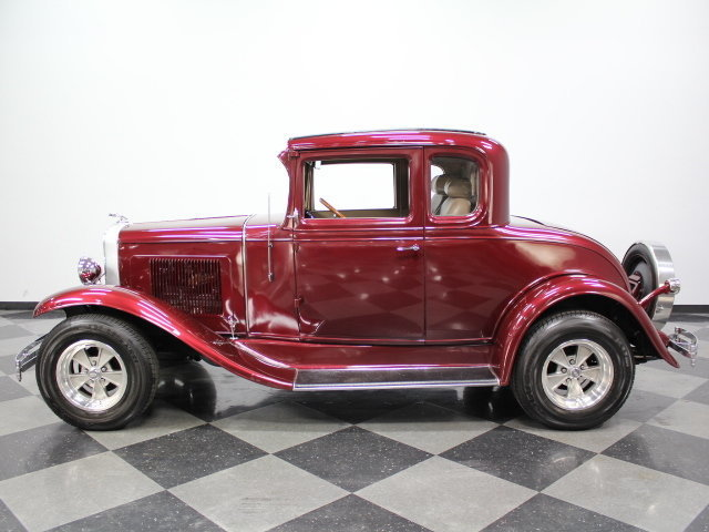 1931 chevrolet 5 window coupe streetside classics the for 1931 chevrolet 5 window coupe