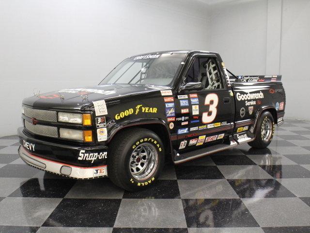 1991 Chevrolet C1500