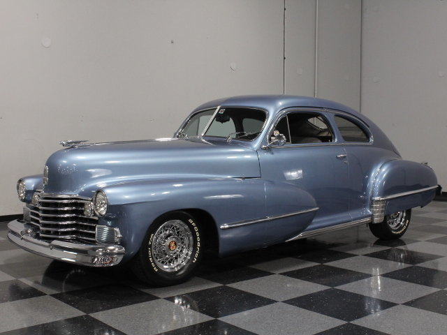 1942 Cadillac Series 61