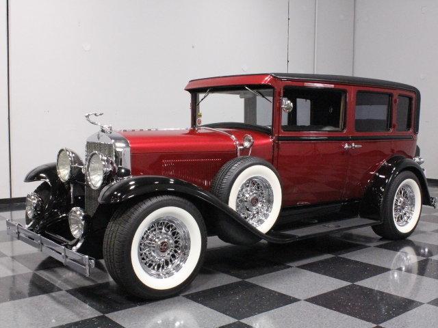 1927 Cadillac LaSalle