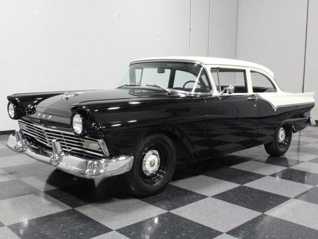 1957 Ford Custom 300