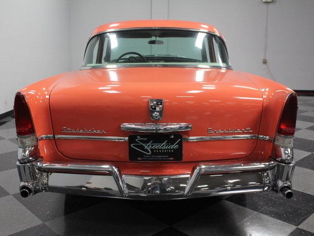 1956 Studebaker President | Streetside Classics - Classic ...