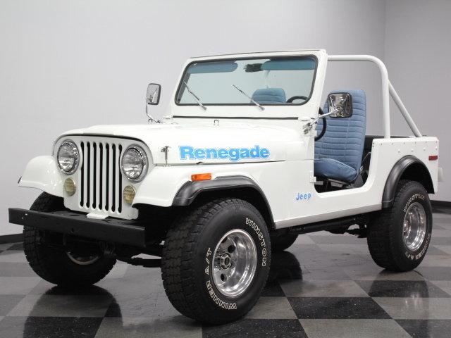 1979 Jeep