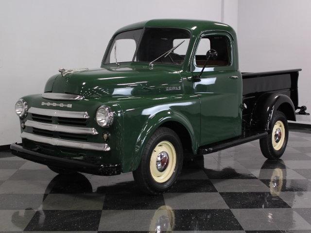 1948 Dodge 100