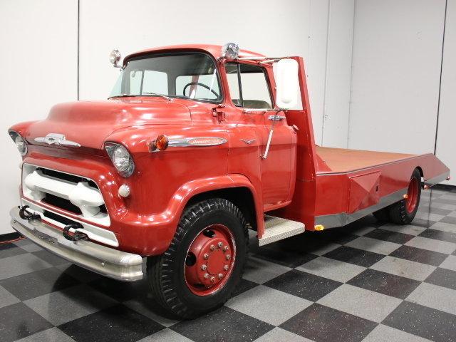 1957 Chevrolet 9700