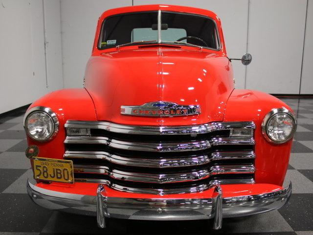 New Chevrolet Volt Inventory Nashville >> 1949 Chevrolet 3100 | Streetside Classics - Classic & Exotic Car Consignment Dealer