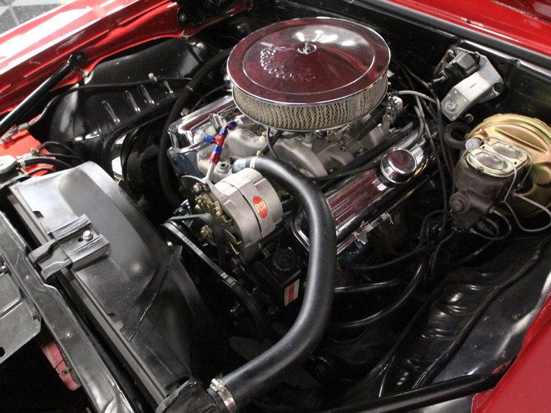 1969 pontiac firebird streetside classics classic for Matador motors wolfforth tx