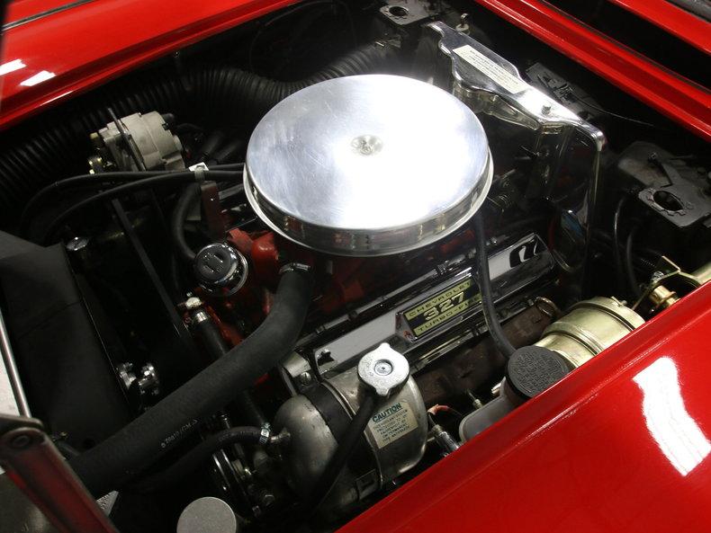 1962 1962 Chevrolet Corvette For Sale