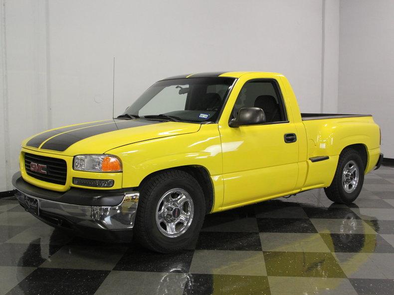 2002 GMC 1500
