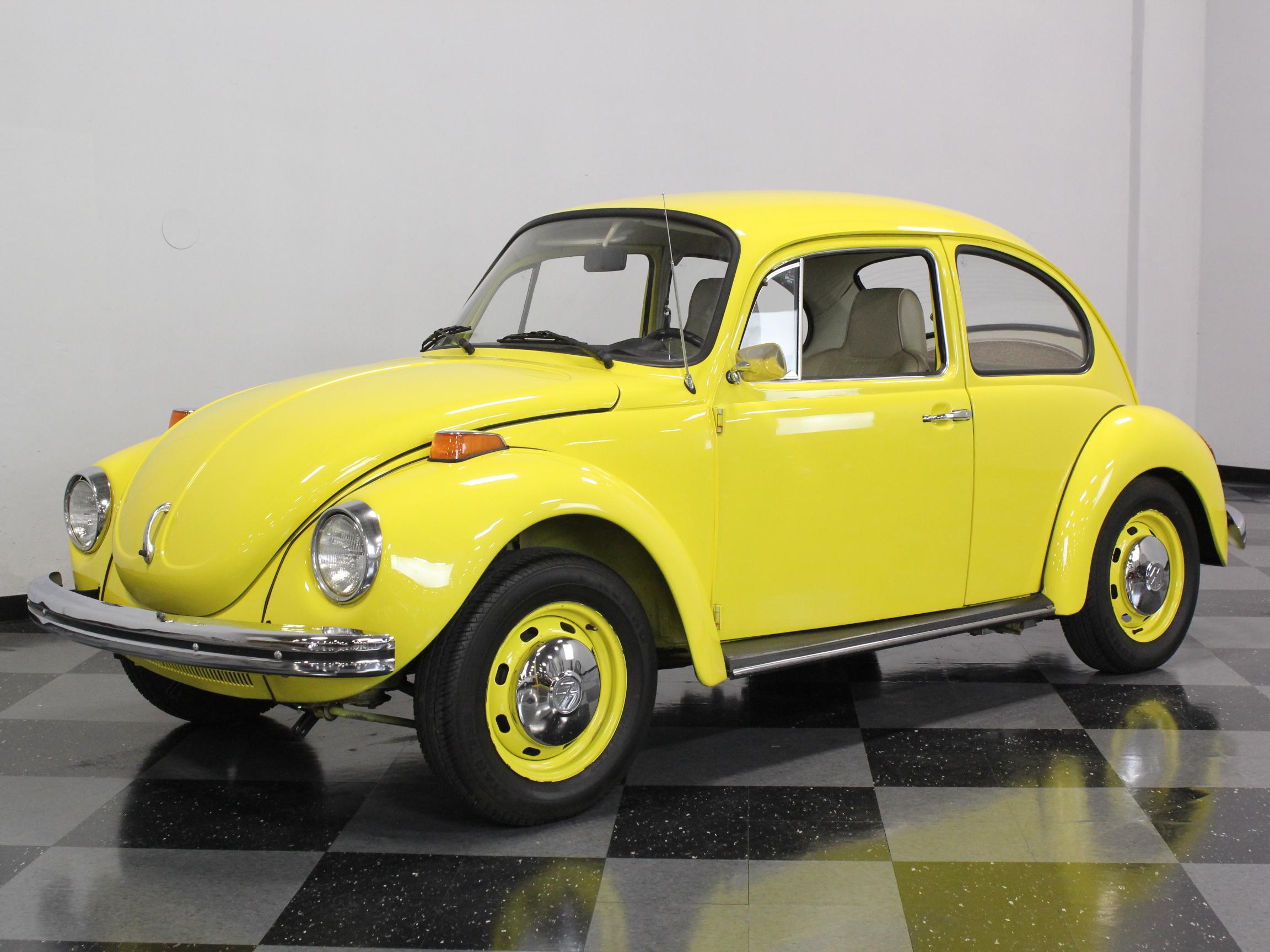 73 Volkswagen Super Beetle1974 Vw Beetle Engine Wiring Diagram 1978 1973 Streetside Classics